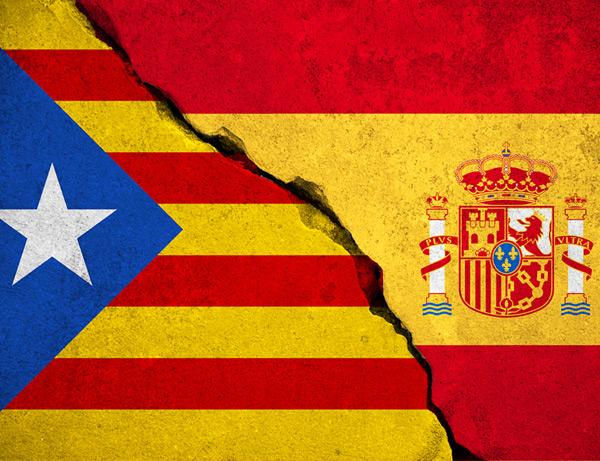 Catalonia – Euro Stability?