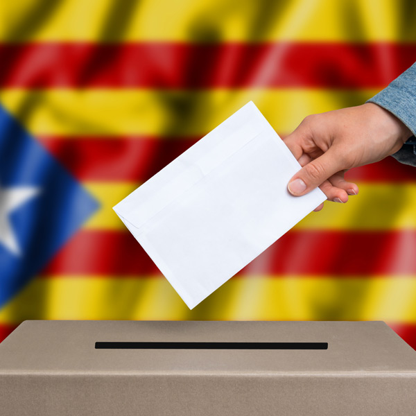 Catalonian election crucial to Euro direction