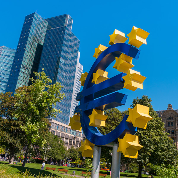 Quiet EU data before Interest Rate Decision tomorrow