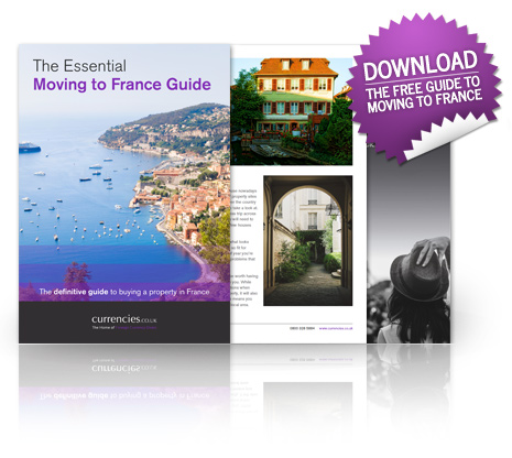 Guide to buying French Property