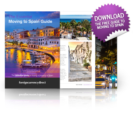 Guide to buying Spanish Property