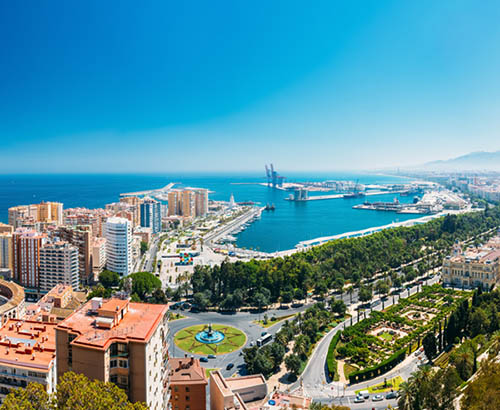 Moving to Spain Guide - Spanish Property