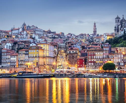 Portugal & Spain transfer - Girasol Homes
