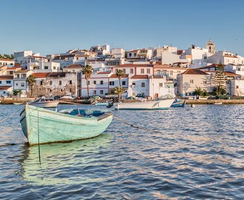 Portugal money transfers case study