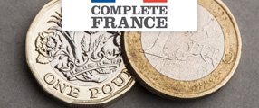 how will currency transfers to France be impacted?