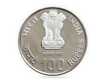 Buying Indian Rupees