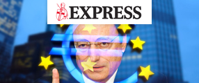 Express - Drop in Eurozone confidence