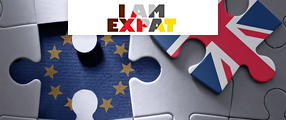 I Am Expat - Foreign Currency Direct - Brexit article