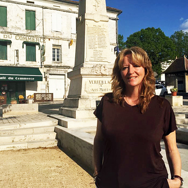 Living in France - Maria Short talks about life in France
