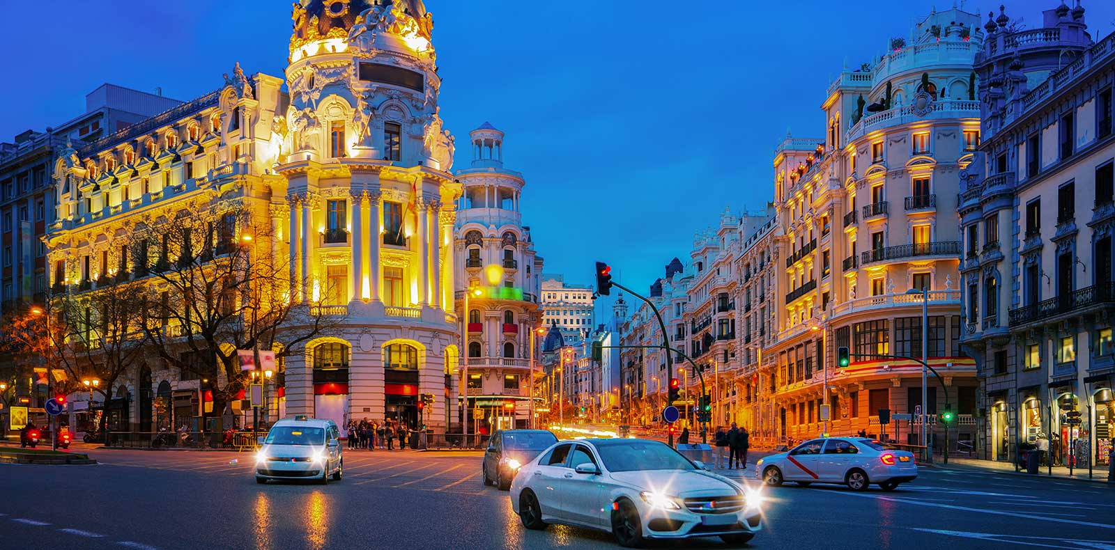 Moving abroad: driving in Spain - Foreign Currency Direct