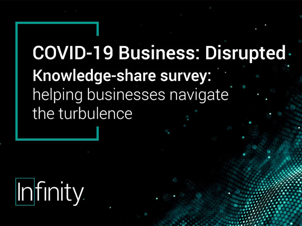 COVID-19 Business Disrupted