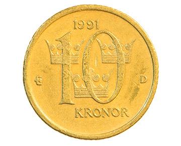 Transfer money to Sweden