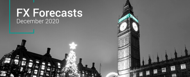 December FX forecast